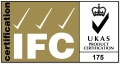 Image of IFC Certification Ltd logo