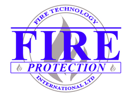 Fire Tech Logo